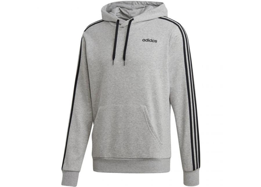 Miesten huppari Adidas Essentials 3 Stripes PO FT M DQ3091