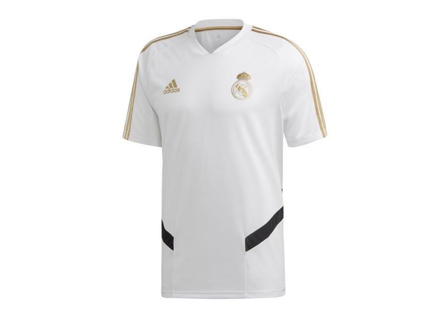 Miesten jalkapallopaita Adidas Real Madrid Training Jersey M DX7849