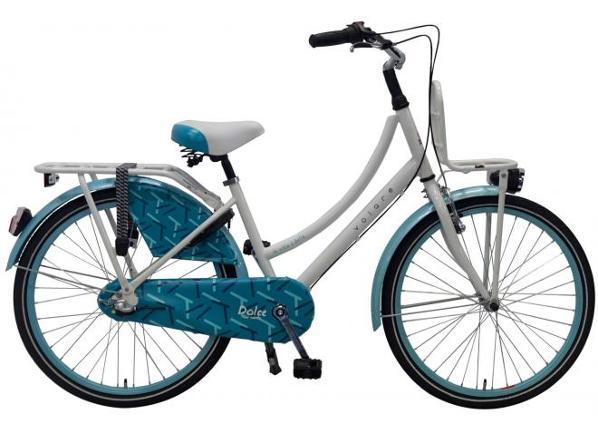 "Lasten polkupyörä 24"" Dolce Shimano Nexus 3"