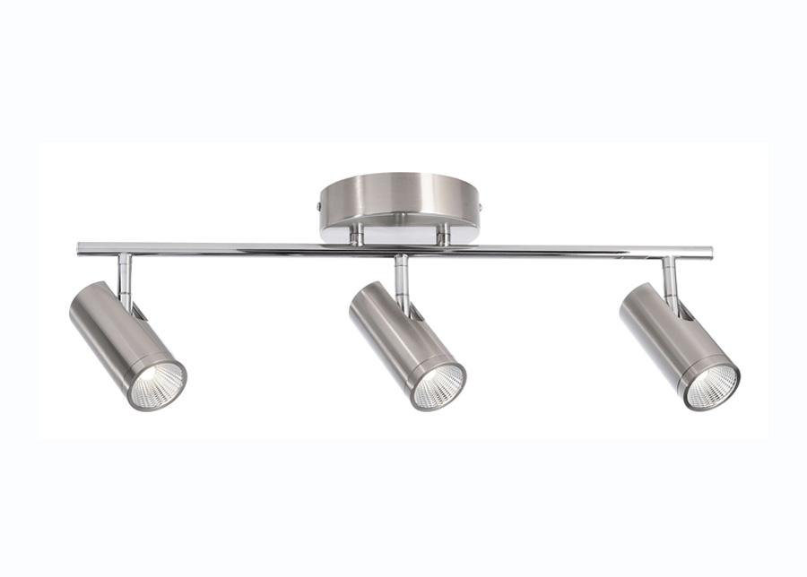 Kohdistava kattovalaisin Becrux III LED