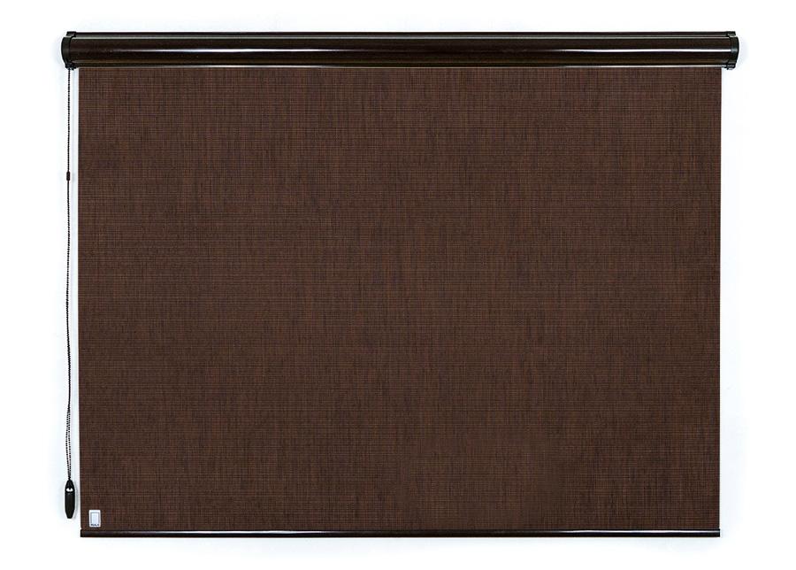 Puolipimentävä kasettirullaverho oveen 60-90x220 cm