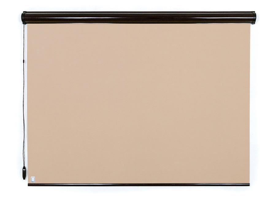Täyspimentävä kasettirullaverho oveen 60-90x220 cm