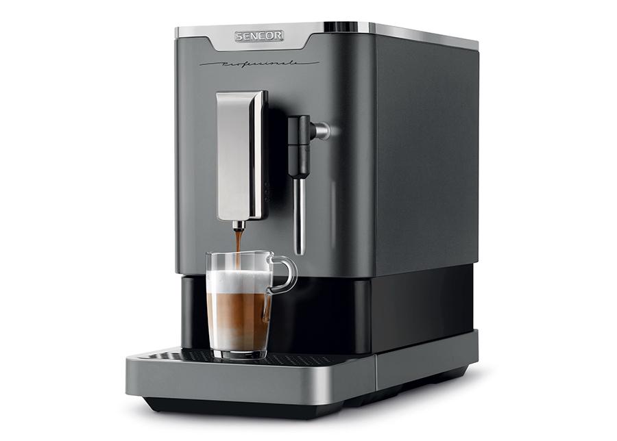 Espressokeitin Sencor
