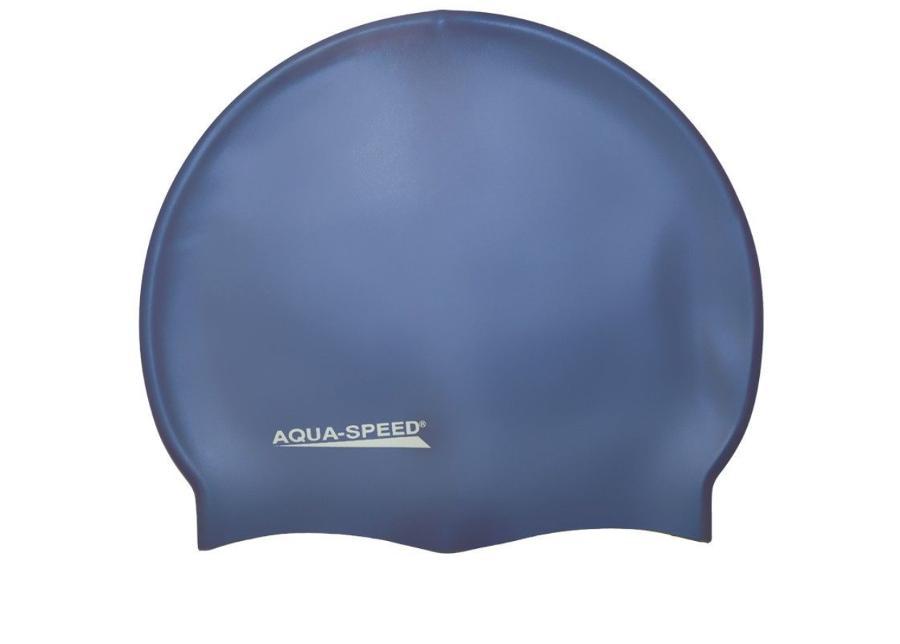 Aikuisten uimalakki Aqua-Speed Silikoon Mega 2