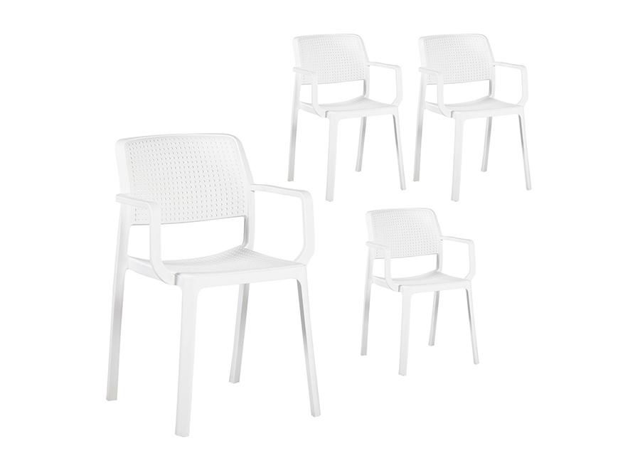Tuolit Pipa 4 kpl