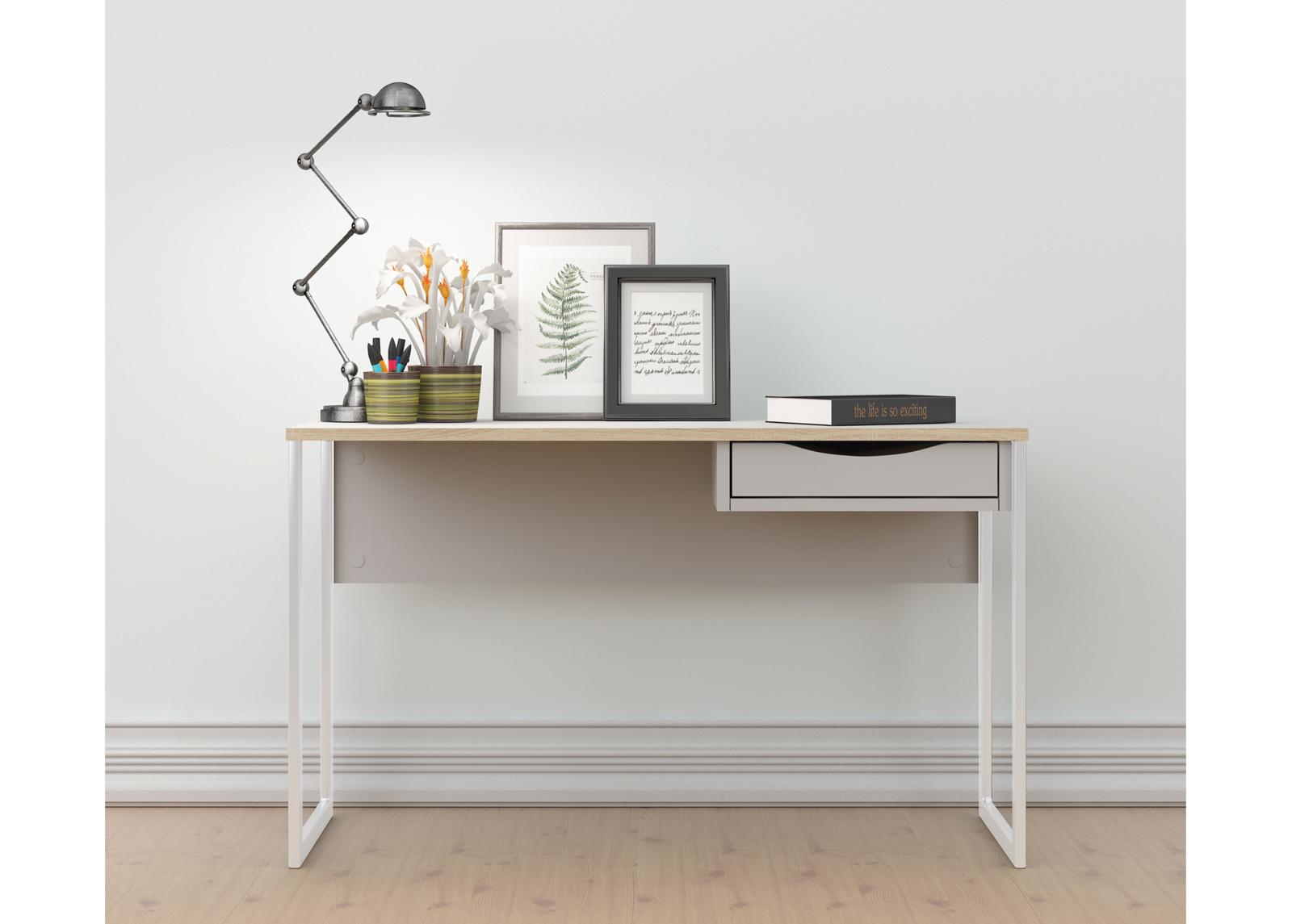 Työpöytä Function Plus 130 cm