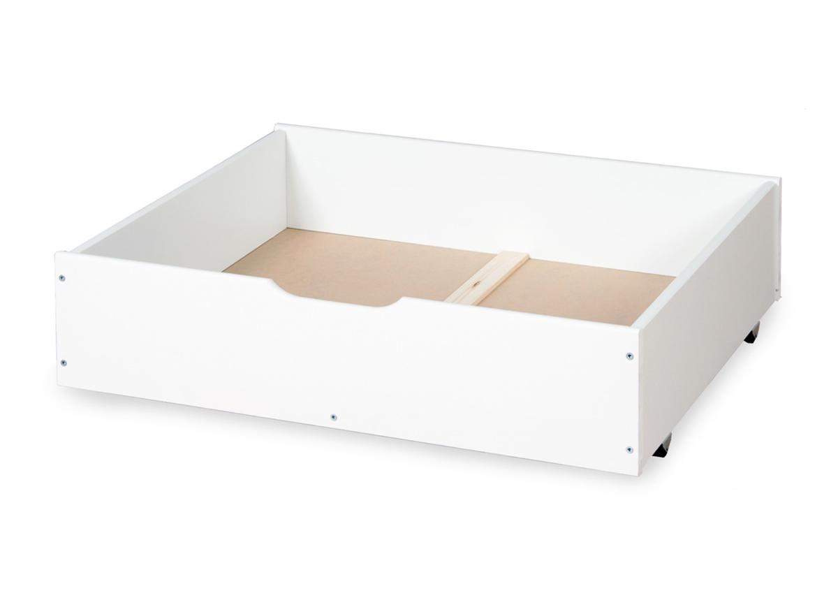 Suwem pieni vuodevaatelaatikko Lahe sänkyyn