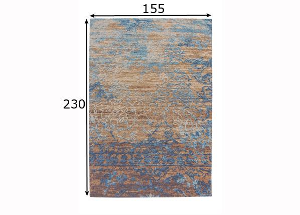 Matto 155x230 cm