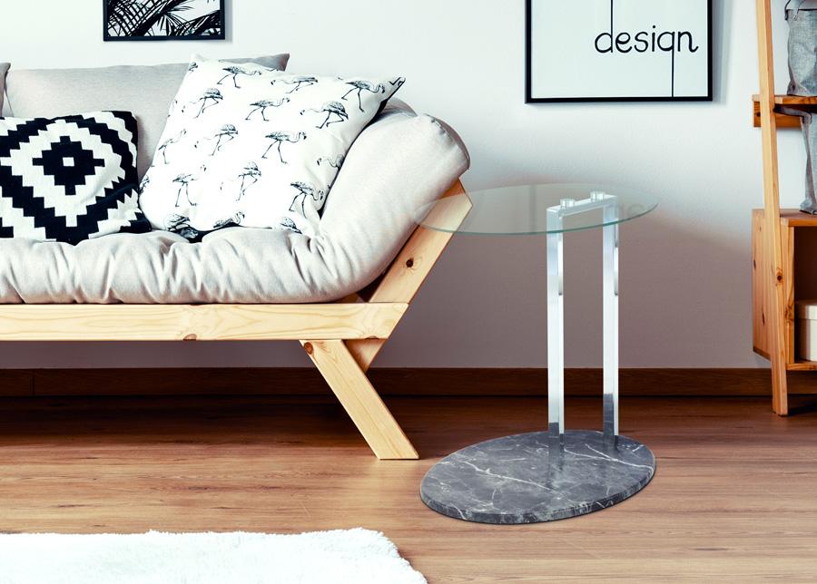 Apupöytä 30x45 cm