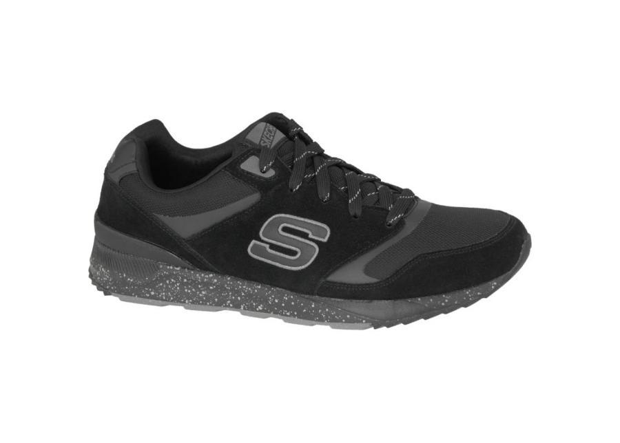 Miesten vapaa-ajan kengät Skechers OG 90 M 52350-BBK