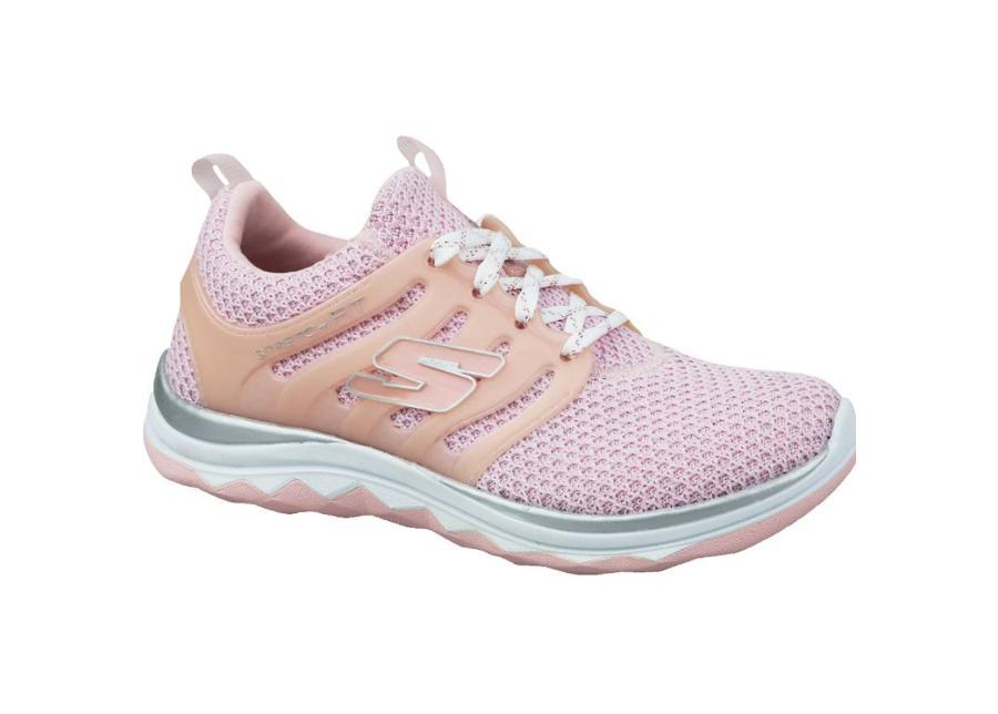 Lasten vapaa-ajan kengät Skechers Diamond Runner Jr 81561L-LTPK