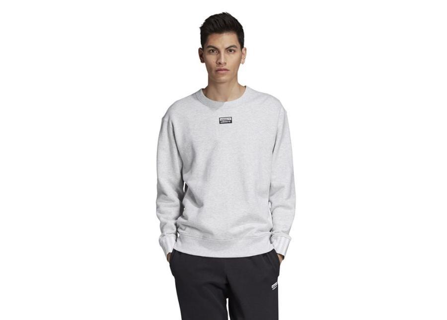 Miesten collegepaita Adidas Originals R.Y.V. Crew M ED7229