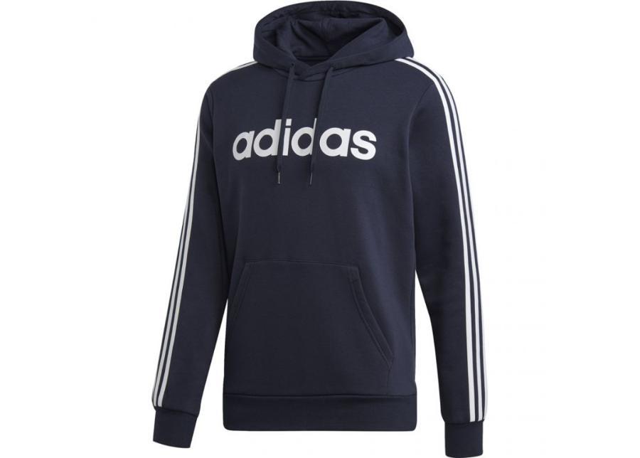 Miesten huppari Adidas Essentials 3 S PO FL M DU0494