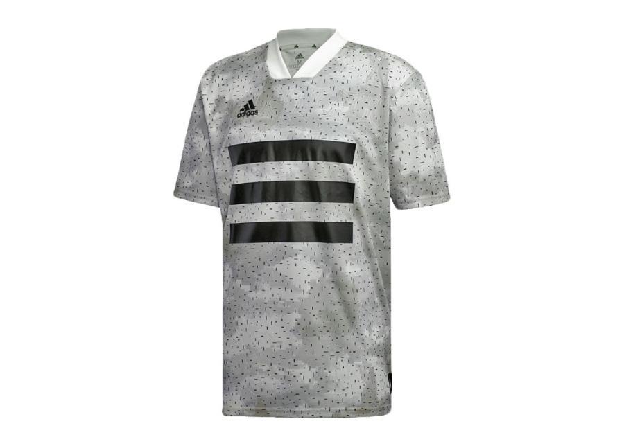 Miesten t-paita Adidas Tango AOP Jerseys M DZ9536