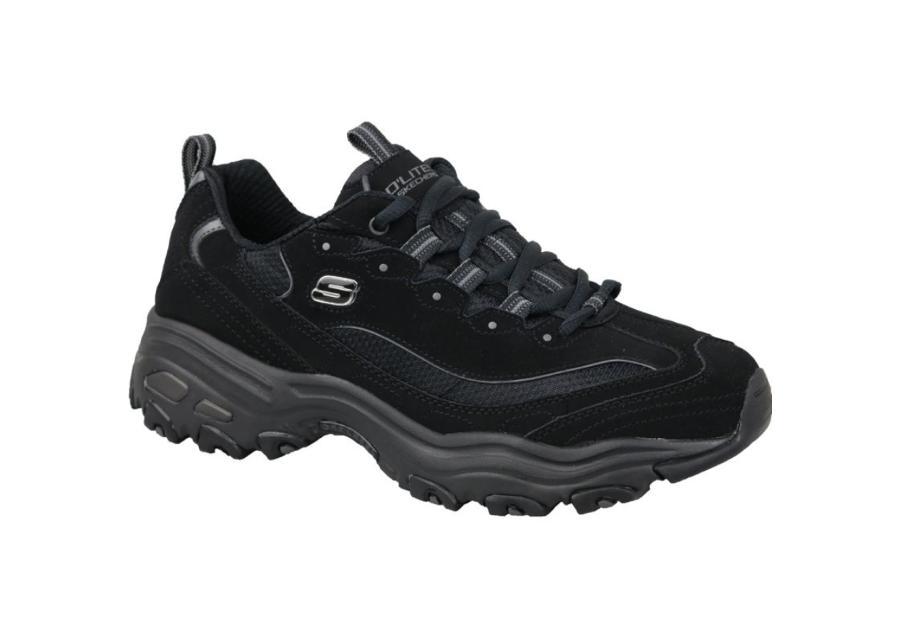 Miesten vapaa-ajan kengät Skechers D