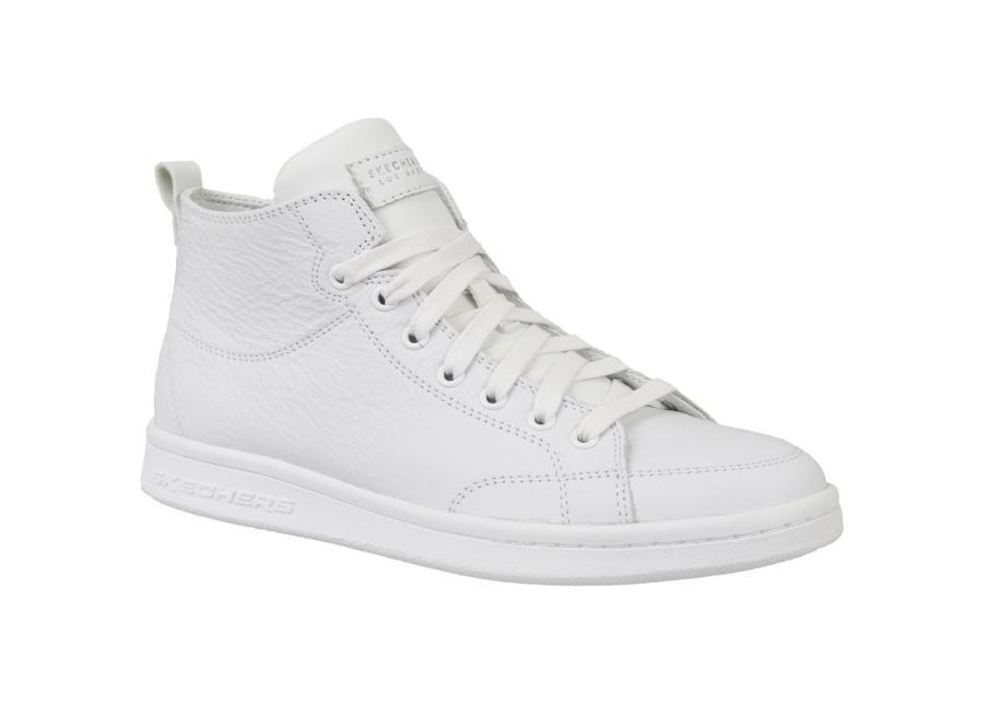 Naisten vapaa-ajan kengät Skechers Omne W 730-WHT
