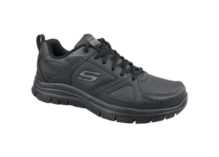 Miesten vapaa-ajan kengät Skechers Flex Advantage M 51461-BBK