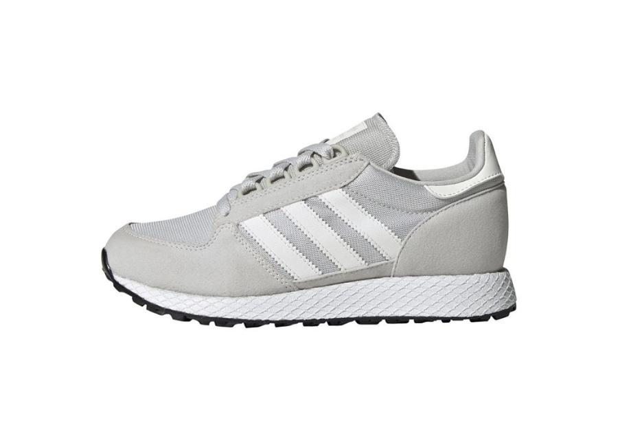 Lasten vapaa-ajan kengät Adidas Originals FOREST GROVE JR EE6565