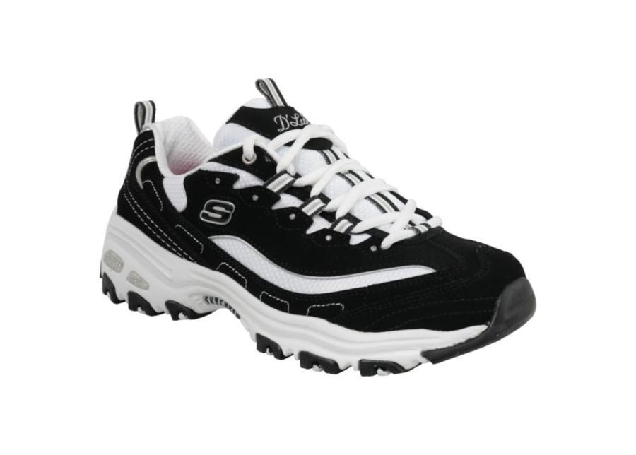Naisten vapaa-ajan kengät Skechers D