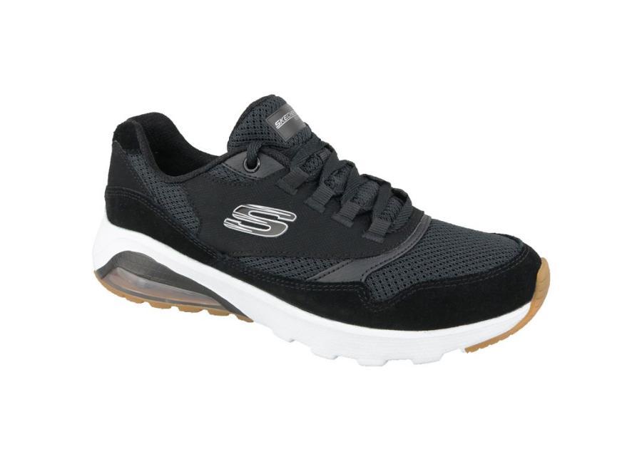 Naisten vapaa-ajan kengät Skechers Skech-Air Extreme W 12922-BLK