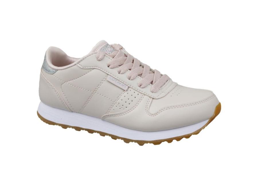 Naisten vapaa-ajan kengät Skechers OG 85 Old School Cool W 699-LTPK