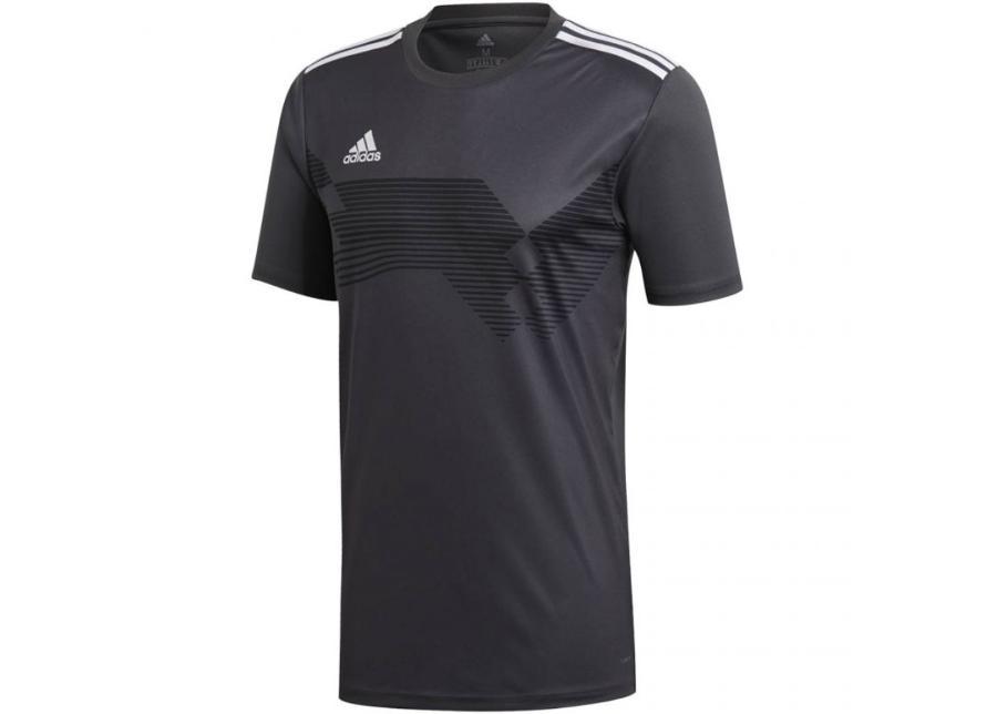 Miesten jalkapallopaita Adidas Campeon 19 Jersey M DU2297