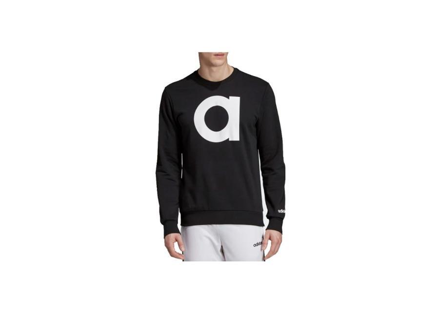 Miesten verryttelypaita Adidas Essentials Brand Crew M DQ3065