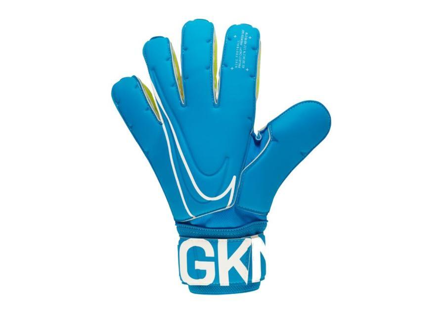 Miesten maalivahdin hanskat Nike GK SGT Premier M GS0387-430