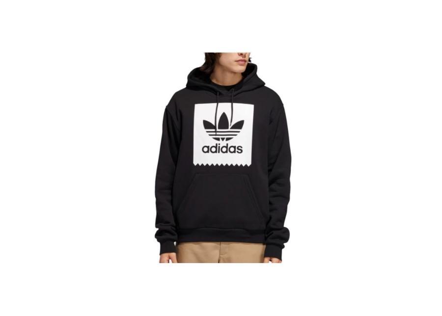 Miesten huppari Adidas Originals Solid BB Hoodie M EC7323
