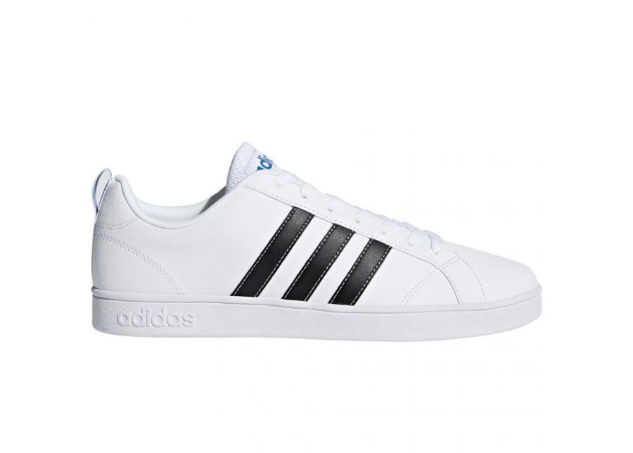 Miesten vapaa-ajan kengät Adidas VS Advantage M F99256