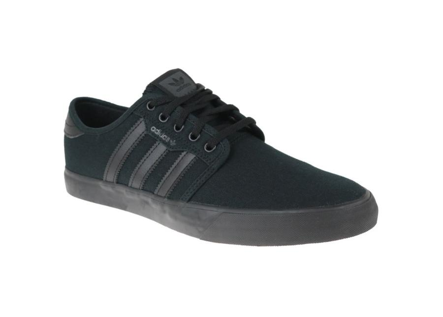 Miesten vapaa-ajan kengät Adidas Seeley M AQ8531