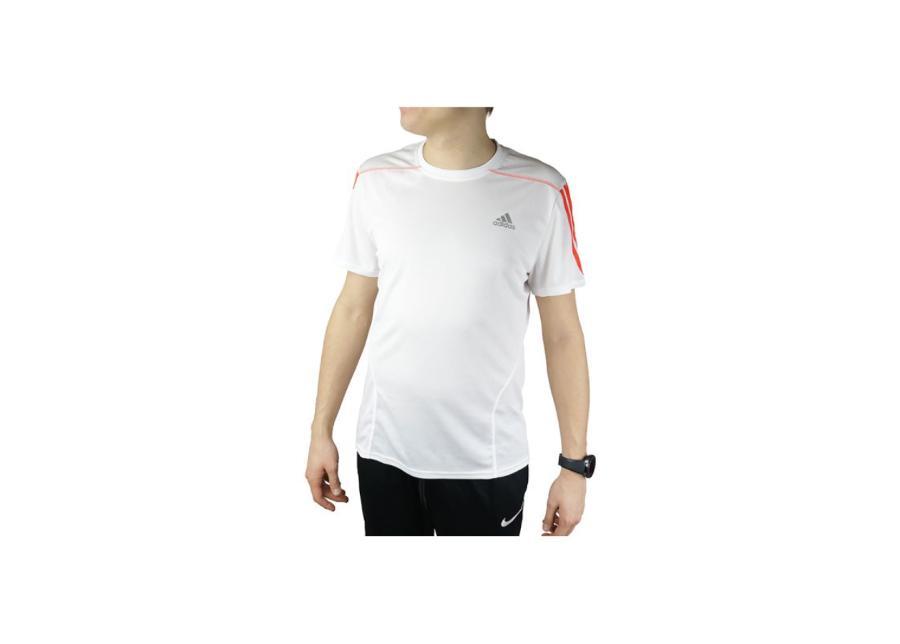 Miesten jalkapallopaita Adidas QUE SS Tee M F91933