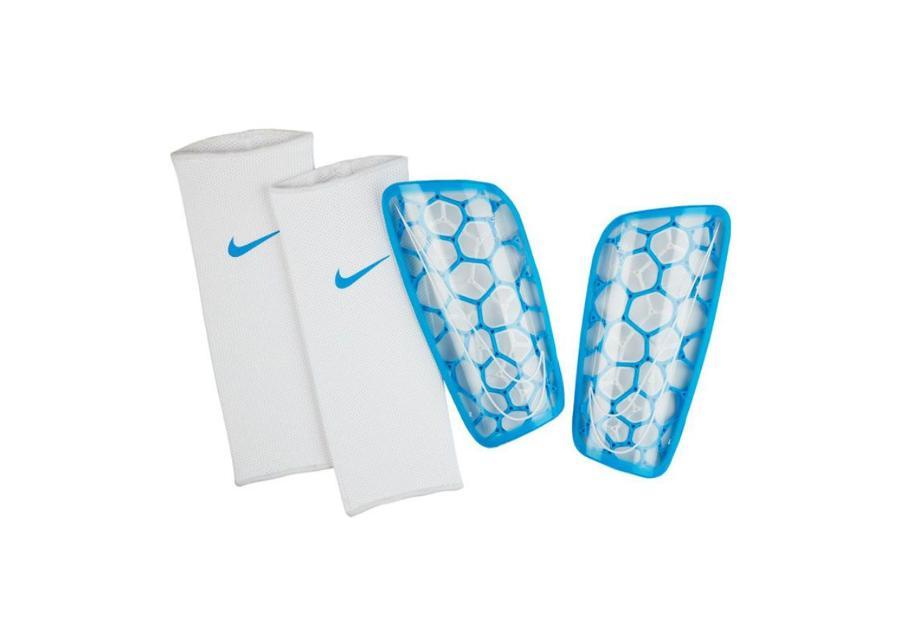 Aikuisten jalkapallo säärisuojat Nike Mercurial Flylite M SP2121-486