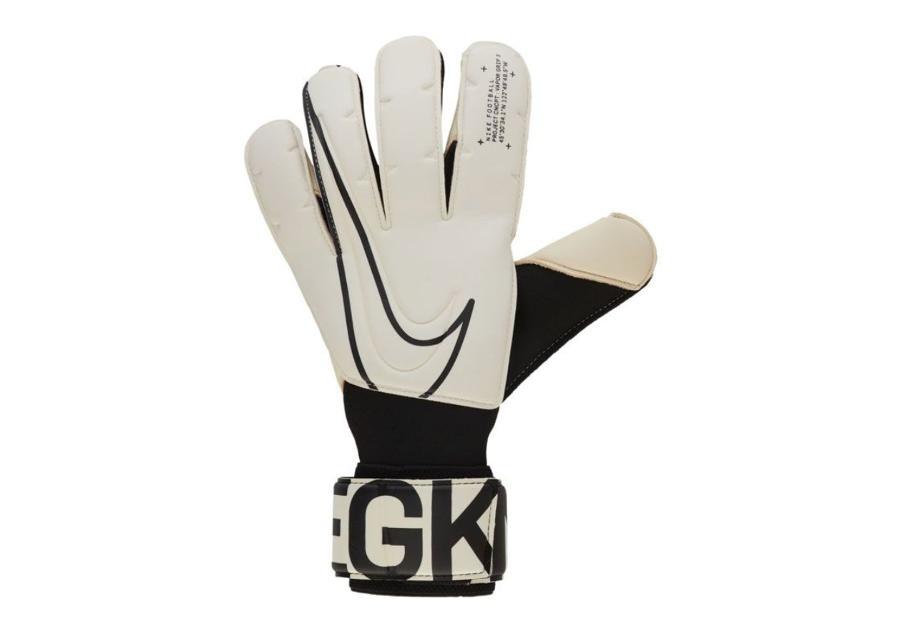 Miesten maalivahdin hanskat Nike GK Vapor Grip 3 ACC M GS3884-100