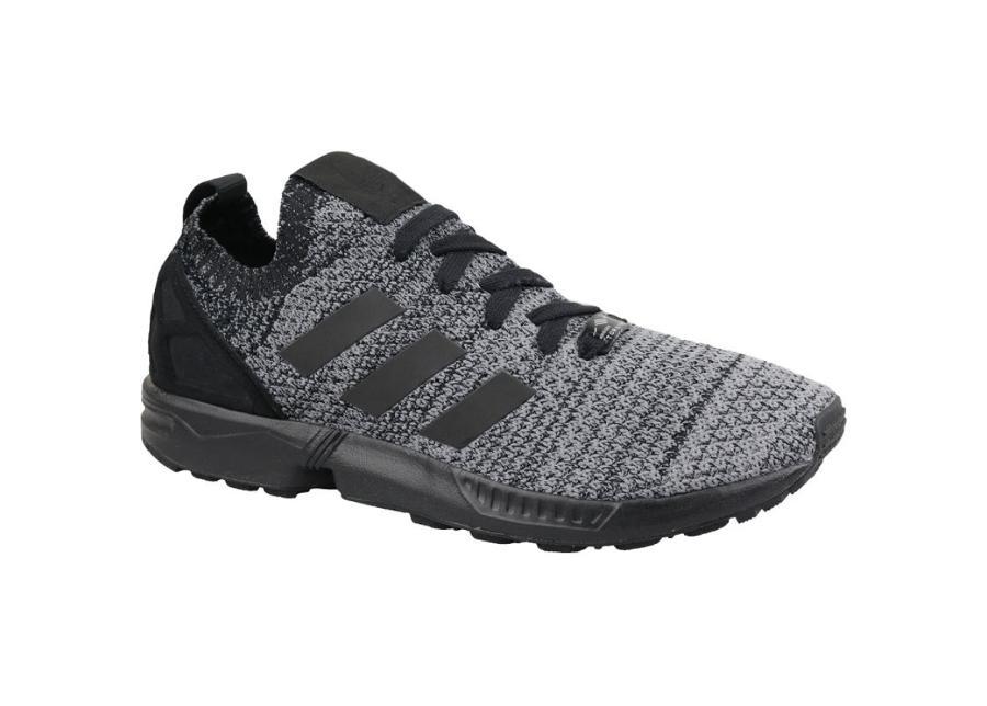 Miesten vapaa-ajan kengät Adidas Originals ZX Flux Primeknit M BZ0562
