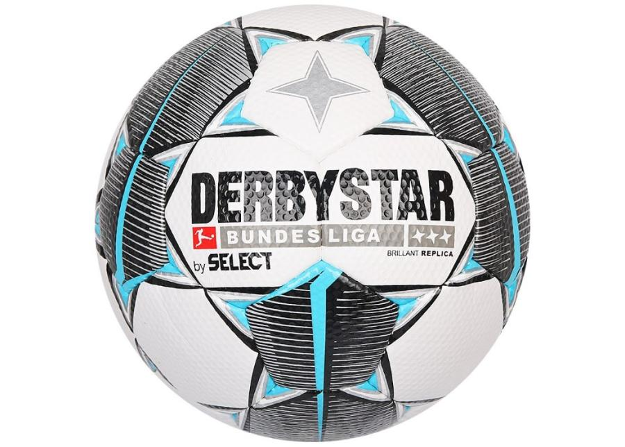 Jalkapallo Select Derby Star Bundesliga Replica
