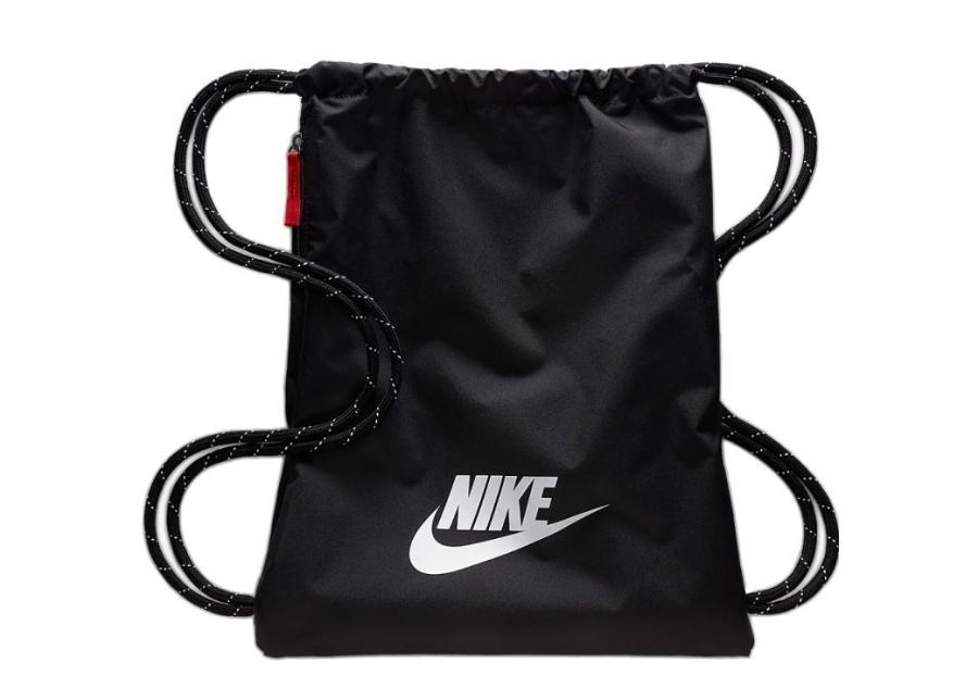 Kenkäpussi Nike Heritage Gymsack BA5901-010