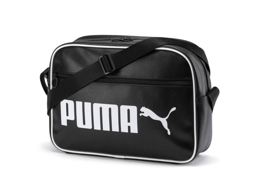 Urheilukassi Puma Campus Reporte Retro 076642