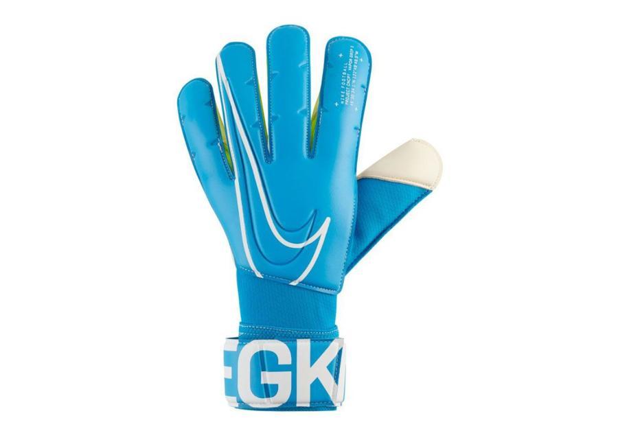 Miesten maalivahdin hanskat Nike GK Grip Vapor Grip 3 ACC M GS3884-486