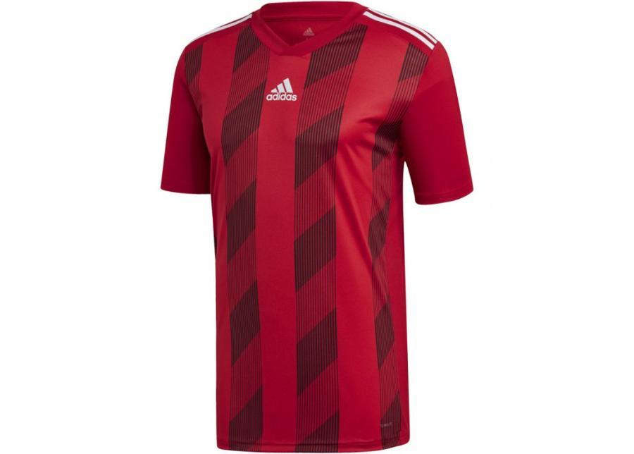 Miesten jalkapallopaita Adidas Striped 19 Jersey M DP3199