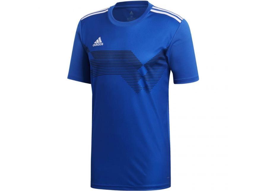 Miesten jalkapallopaita Adidas Campeon 19 Jersey M DP6810