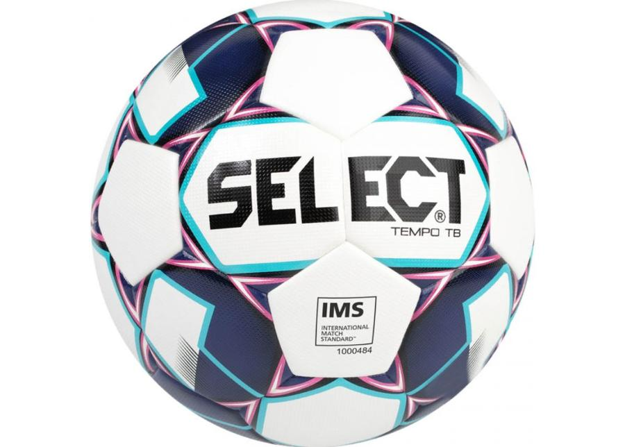 Jalkapallo Select Tempo 5 IMS 2019