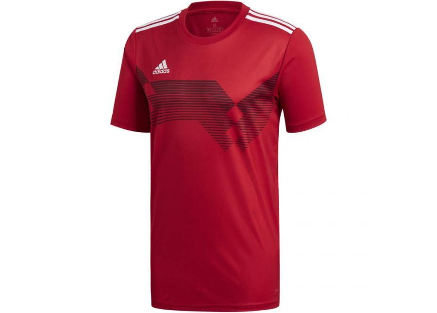 Miesten jalkapallopaita Adidas Campeon 19 Jersey M DP6809