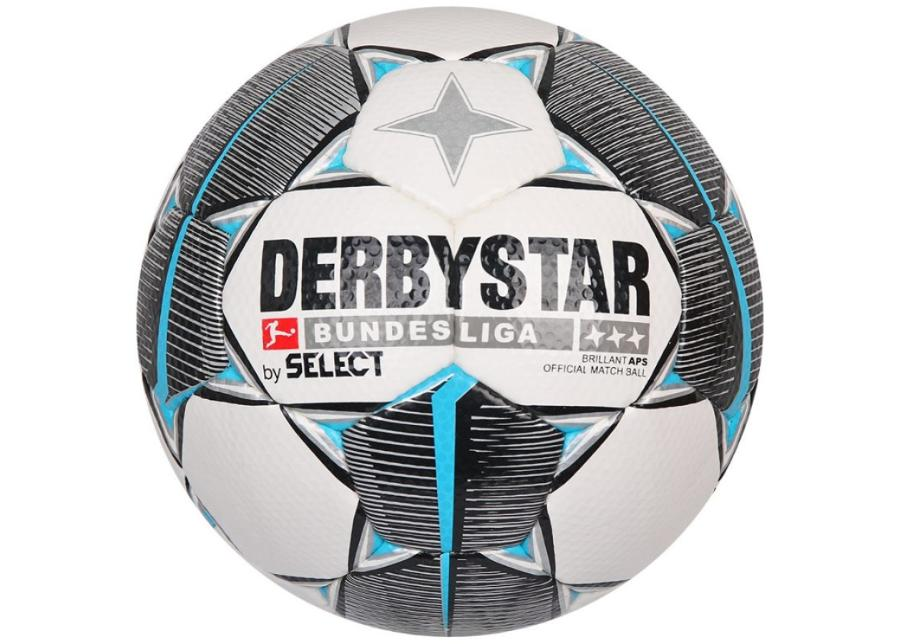 Jalkapallo Select Derby Star Bundesliga OMB