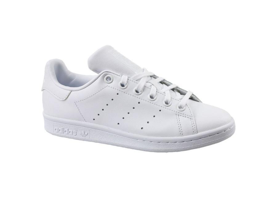 Lasten vapaa-ajan kengät Adidas Stan Smith Jr S76330