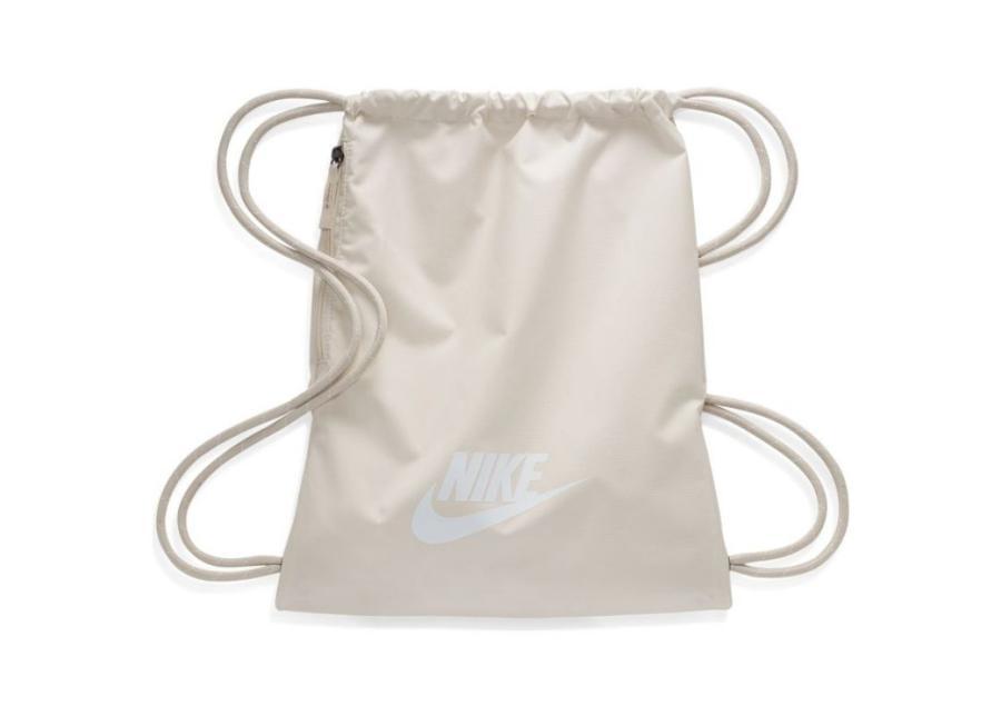 Kenkäpussi Nike Heritage Gymsack 2.0 BA5901-030
