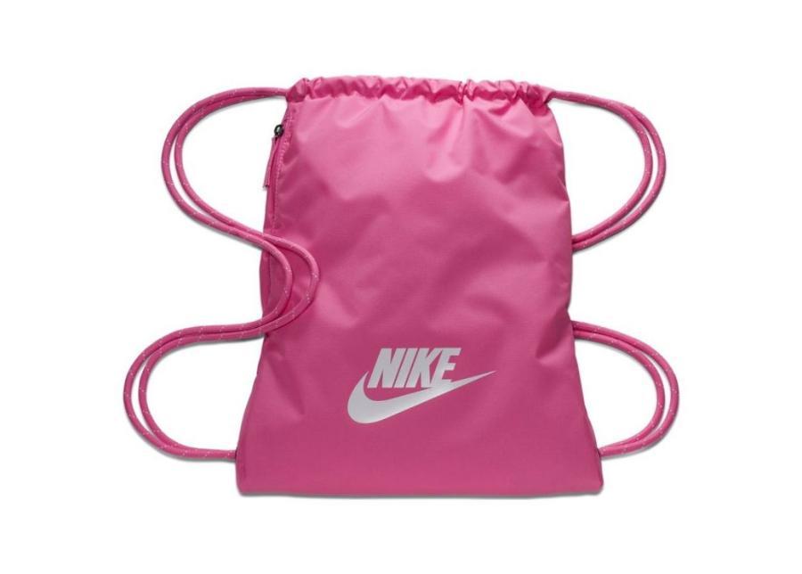Kenkäpussi Nike Heritage Gymsack 2.0 BA5901-610