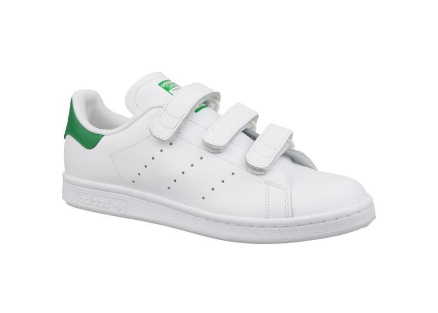 Miesten vapaa-ajan kengät Adidas Stan Smith CF M S75187