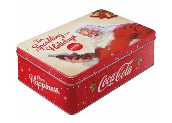 Peltirasia 3D Coca-Cola For Sparkling Holidays 2,5 L