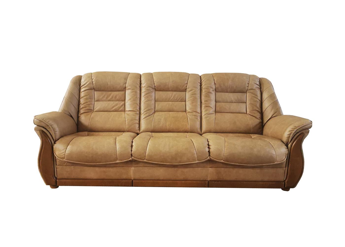 Sohva Lydia 3-istuttava